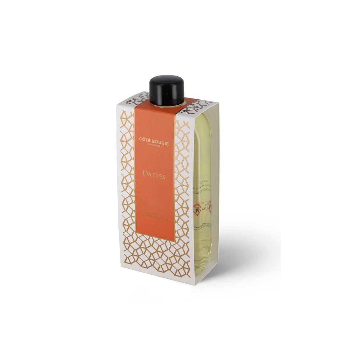 recharge diffuseur parfum avec senteur Dattes
