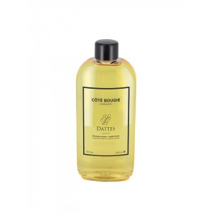 Recharge de parfum pour Capilla et Spray d'ambiance Dattes