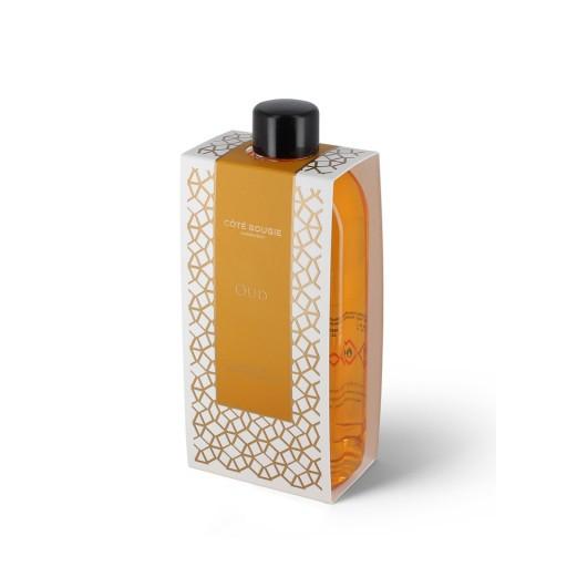 recharge diffuseur parfum avec senteur oud