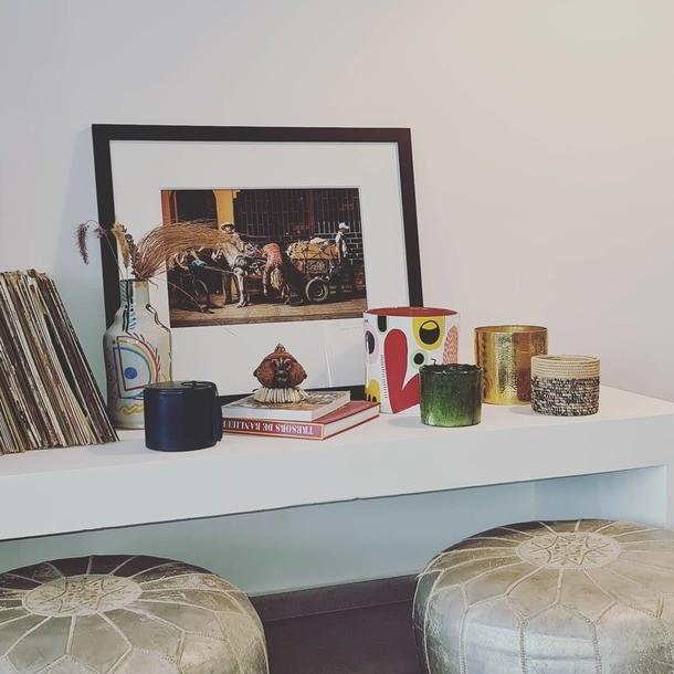 @cotebougiemarrakech × @elmokri.studio  Même en XL elle se fond très bien dans le décor 🥰🥰🥰 collection capsule  Édition limitée  Pré commande  Disponible uniquement sur nos eshop et en showroom  N'est-elle pas magnifique ?